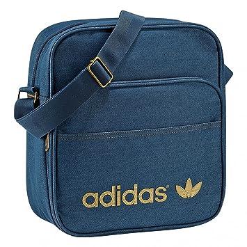 HombreColor Adidas AzulAmazon Bolso es Z38105 Bandolera Para IYbg7yf6vm