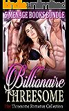 Billionaire Threesome