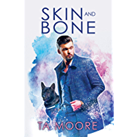 Skin and Bone (Digging Up Bones Book 2)