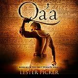 Qa'a: The First Dynasty, Book 3
