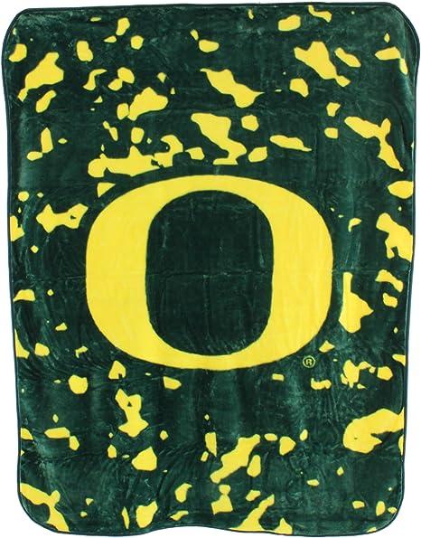 12 Tassel in yellow and green Go Ducks