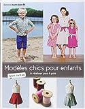 Modèles chics pour enfants