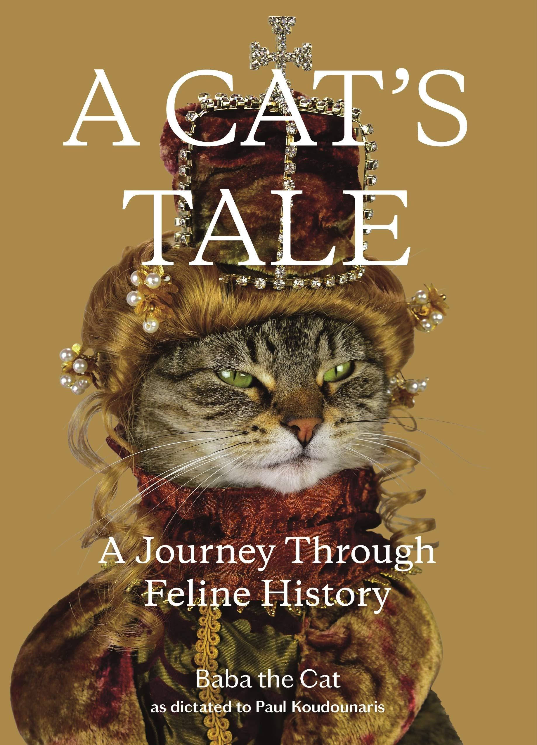 A Cat's Tale: A Journey Through Feline History