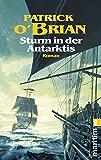 Sturm in der Antarktis (marinehistorischen Serie)