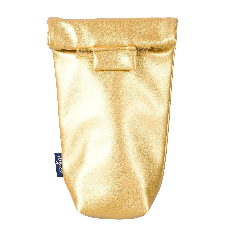 Difrax DFX108 Isoliertasche fü r babyflasche, gold