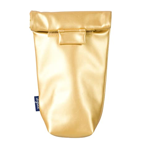 Difrax - difr3 termo bolsa, Oro: Amazon.es: Bebé