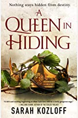 A Queen in Hiding (The Nine Realms Book 1) Kindle Edition