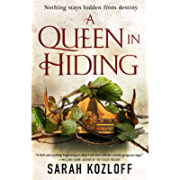 A Queen in Hiding (The Nine Realms Book 1) (English Edition)