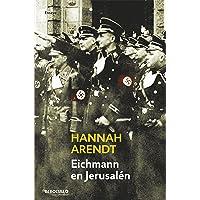 Eichmann en Jerusalén (Ensayo   Historia)