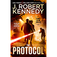 The Protocol (A James Acton Thriller, Book #1) (James Acton Thrillers)