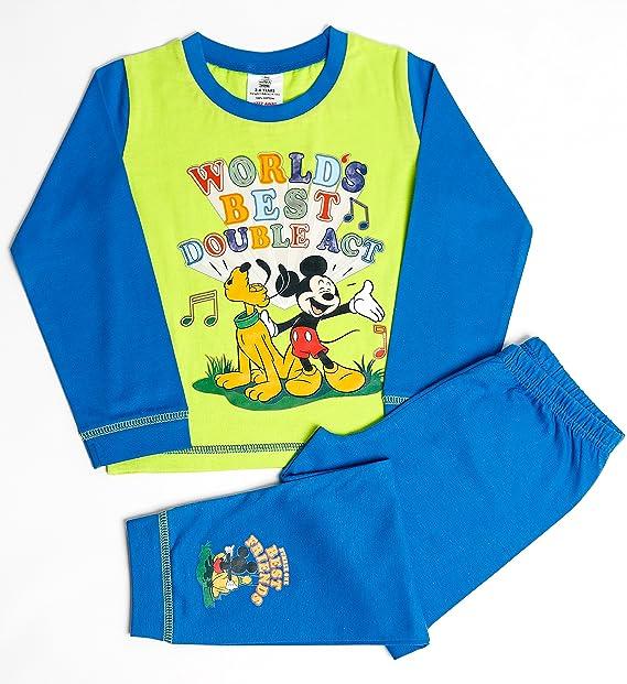 Palo de golf para niños Disney Goofy y balón de con muñeco Mickey Mouse para adaptarse