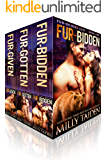 Furocious Lust Volume One - Bears: BBW Paranormal Shape Shifter Romance