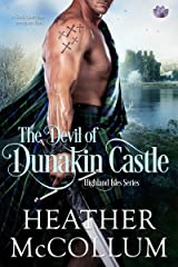 The Devil of Dunakin Castle (Highland Isles Book 4) Kindle Edition