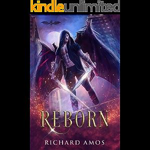 Reborn (Fallen Fire Book 1)