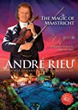 André Rieu: The Magic Of Maastricht - 30 Years Of The Johann... [DVD]