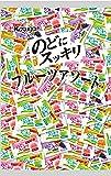 春日井製菓 のどにスッキリフルーツアソート 1kg