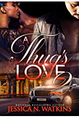 A Thug's Love 2 Kindle Edition
