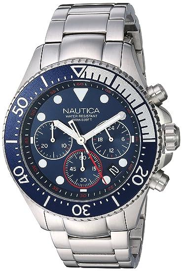 Reloj - Nautica - para - NAPWPC006