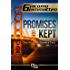 Promises Kept: The Story of Number Two (Redemption Book 3)