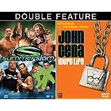 Wwe: Summerslam 2006/John Cena Wordlife [Import]