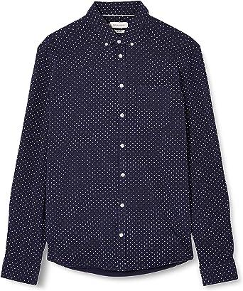 CASUAL FRIDAY Shirt Cfarthur BD Camisa para Hombre: Amazon.es: Ropa y accesorios