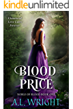 Blood Price (Noble of Blood Book 1)