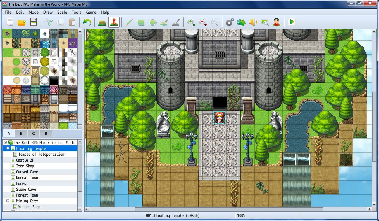 Amazon rpg maker mv download software gumiabroncs Gallery