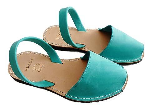 7f025ab86a4 Auténticas Avarcas menorquínas, Abarcas, Albarcas, Sandalias: Amazon.es:  Zapatos y complementos