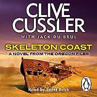 Skeleton Coast: Oregon Files, Book 4