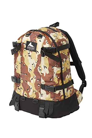 Day & Half Pack Silver Tag: Chocolate Chip Camo