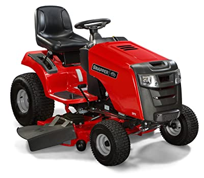 46-inch 22 HP Hydro-gear T2 Hydrostatic Riding Tractor by Snapper