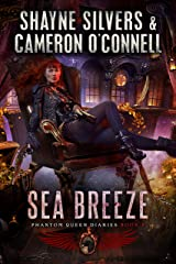 Sea Breeze: Phantom Queen Book 8 - A Temple Verse Series (The Phantom Queen Diaries) Kindle Edition