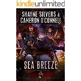 Sea Breeze: Phantom Queen Book 8 - A Temple Verse Series (The Phantom Queen Diaries)