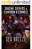 Sea Breeze: Phantom Queen Book 8 - A Temple Verse Series (The Phantom Queen Diaries)