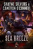 Sea Breeze: Phantom Queen Book 8 - A Temple Verse Series (The Phantom Queen Diaries) (English Edition)