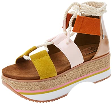 Chaussures Gioseppo multicolores femme ylC9k