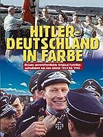 Hitler-Deutschland in Farbe