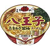 日清 麺NIPPON 八王子 たまねぎ醤油ラーメン 107g×12個