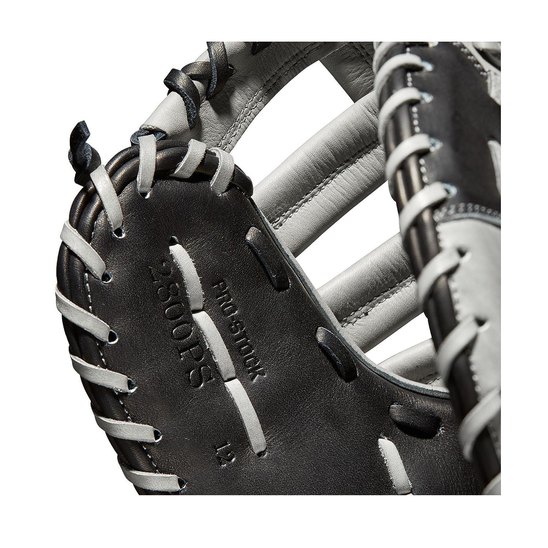 Wilson A2000 2800 12 Firstbase Baseball Mitt