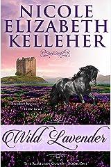 Wild Lavender (The Aurelian Guard Book 1) Kindle Edition