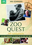 Zoo Quest in Colour: Starring David Attenborough [DVD] [2016]