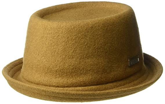 Kangol Men s Wool Mowbray Hat at Amazon Men s Clothing store  a77eeb9d98f
