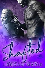 Shafted (Devil's Blaze MC Book 4) Kindle Edition
