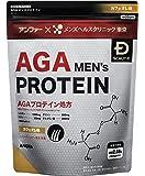AGAメンズ プロテイン(カフェオレ味) 600g