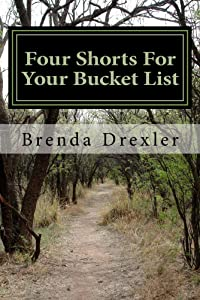 Four Shorts For Your Bucket List