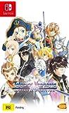 Tales of Vesperia: Definitive Edition  - Nintendo Switch