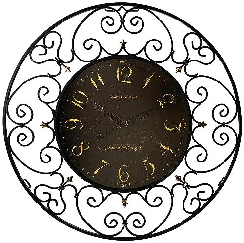 Howard Miller 625-367 Joline Gallery Wall Clock