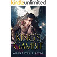 King's Gambit (Road To Redemption Book 1)