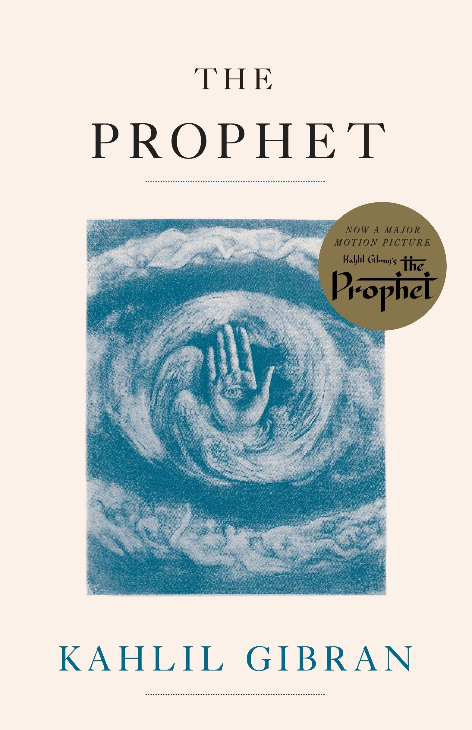 The Prophet (Vintage International)