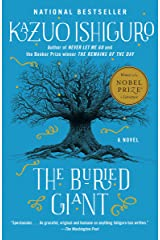The Buried Giant: A novel (Vintage International) Kindle Edition